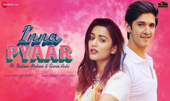 Inna Pyaar Lyrics in Hindi
