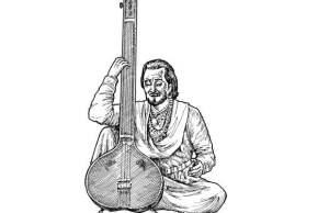 तानसेन से ज्यादा मधुर संगीत किसका है - अकबर बीरबल की कहानियां