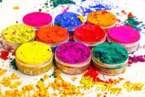 Short Essay on Holi
