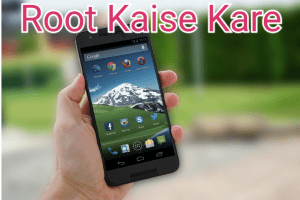 Android Phone Ko Root Kaise Kare (Without PC)