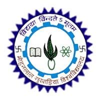 M L Sukhadia University Recruitment 2021