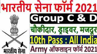 Indian-Army-Recruitment-2021