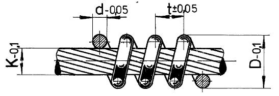 Teleflex Core Wire