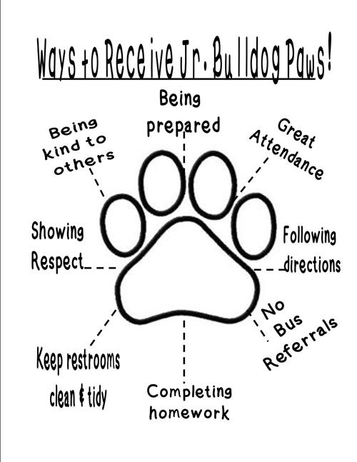 Ways to Earn Dog Paws! / Overview