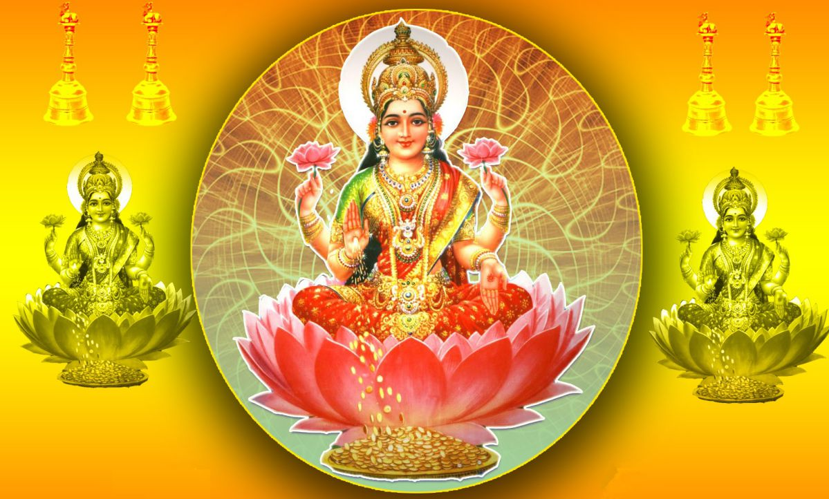 Lord Shiva Animated Wallpapers For Mobile Maa Lakshmi Images Maa Lakshmi Wallpapers Maa Lakshmi