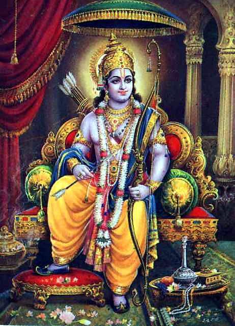 Top 50 Lord Rama Images  Lord Rama and Sita Photos