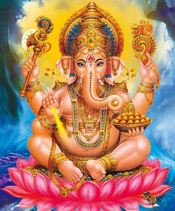 Top 50 Lord Ganesh Images Vinayaka Hd Images Hindu Gallery