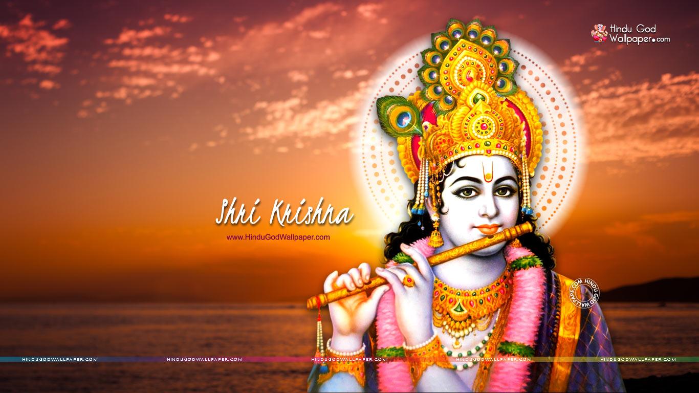 shri krishna hd wallpapers