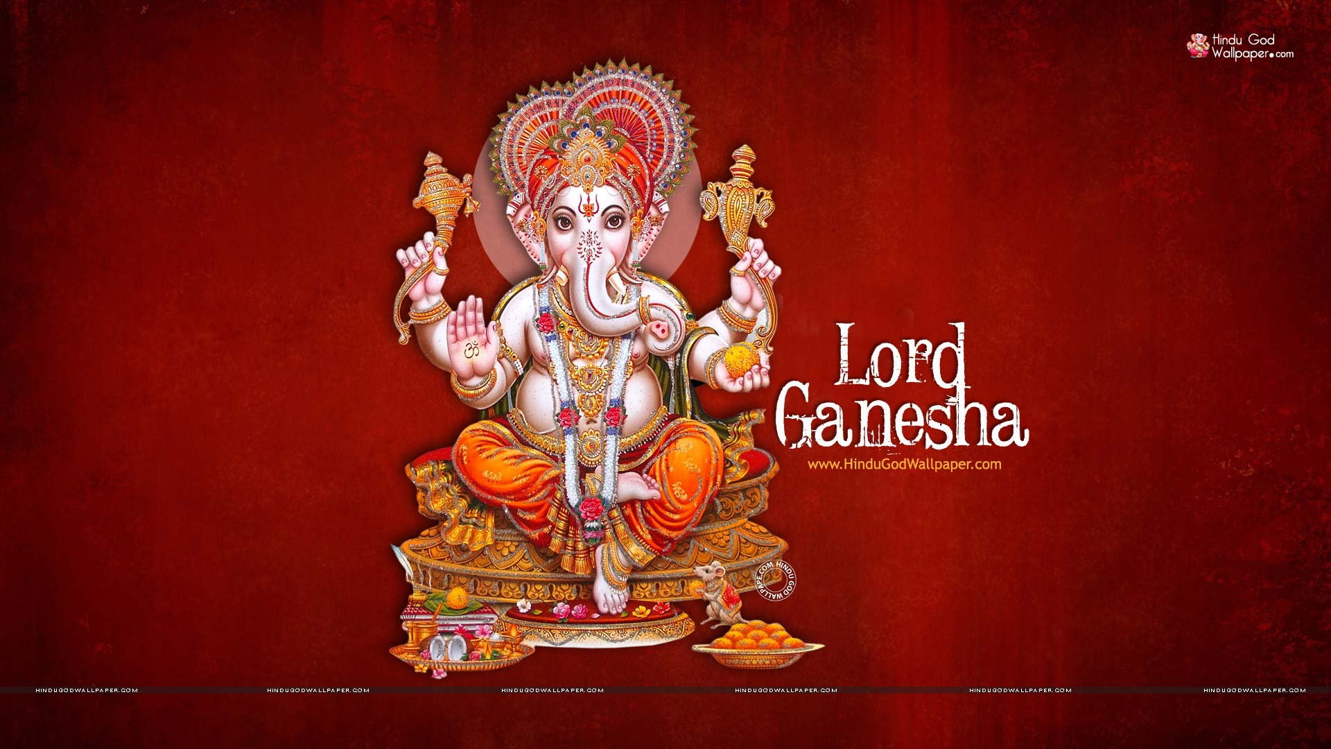 1080p lord ganesha hd