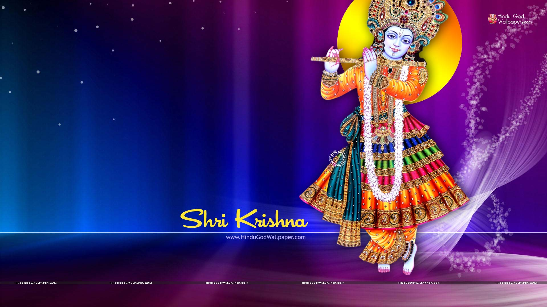 krishna wallpaper hd full