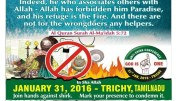 Anti-Shirk Conference