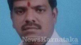 Raju hacked to death