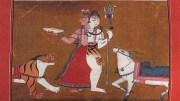 Ardhanarishwara Hindu feminism