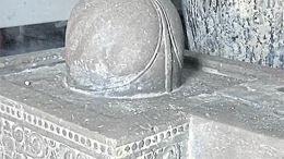 Shiva Linga Thailand