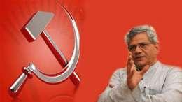 Tripura Communists Yechury Maoists