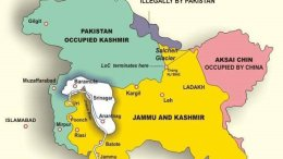 "Elusive ""Peace"" in J&K, Back to Square One"