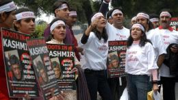 Native Kashmiri Pandit Struggle Kashmiri Pandits