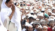 Mamta Takes Oath In Name of Allah TMC Islamization