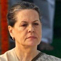 Insider Accounts Establish Sonia Gandhi As Leading A Political Mafia?