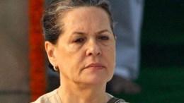 Sonia Gandhi Political Mafia