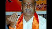 Sri Ram Sena Chief Pramod Muthalik