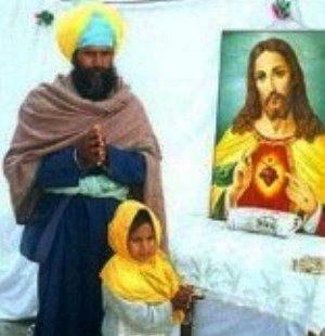 Census does not tell real population of Christians in Punjab: Pentecostal Leaders