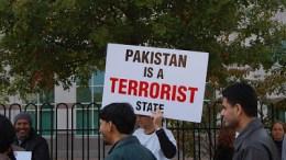 snap Ties with pakistan