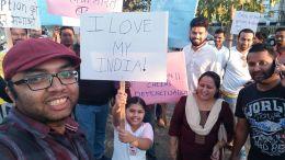 Citizens Protest