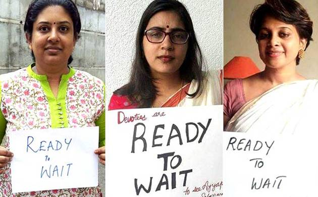 Open Letter to Trupti Desai by #ReadyToWait Campaigners Goes Viral