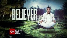 Hinduphobic CNN 'Believer'