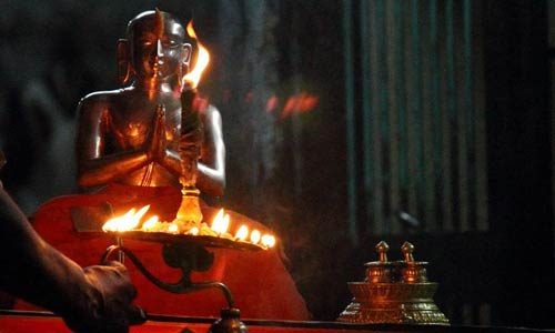 Sri Ramanuja: A personality who re-established the values of Hindu society