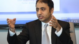 Flawed Arguments Trolled Sadanand Dhume