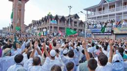 Myths about Kashmir
