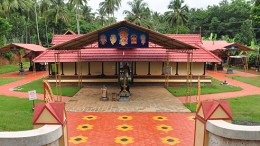 Temple reclamation in Kerala