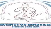 Musings on Hinduism