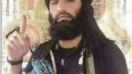 Kahsmiri Muslim terorrist Sabzar Ahmad Bhat
