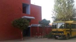 Mewat residential school
