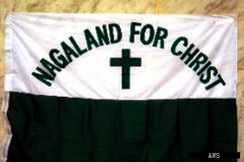 """Nagaland is not a Hindu State, won't allow fanatics to dictate our Christian State"": Naga Student Body to Indian Army"
