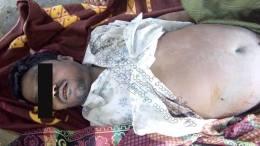 Rohingya Muslim Terrorists murder Hindu family