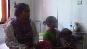 Rohingya Jihadi Attack Survivor