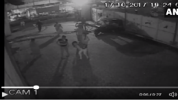 Imran shahid Shaikh Assaults Minor girl