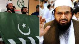 Pakistan State Support to Terror