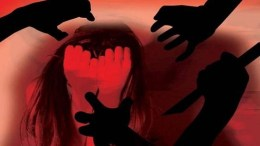 Tribal Girl Abducted & Raped