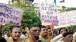 Hindus in Bangladesh