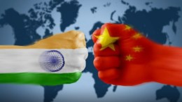Bharat-China relations