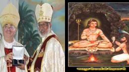 Yoga is pre-Hindu says Church