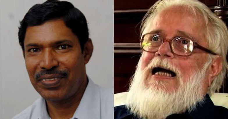 Congress Chronicles - How ISRO Scientist Was Framed in Antony-Karunakaran Factional Fight