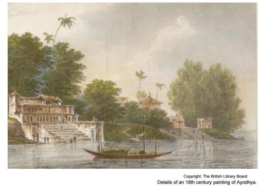 Ram-Janmbhoomi-Ayodhya