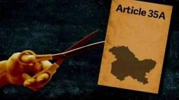 article-35a-J&K-kashmir