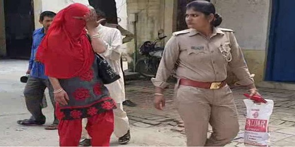 Reshu Malik Raped a Jalandhar Girl, Fed Her Beef, Forced Her to Convert to Islam